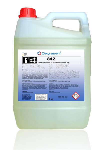 Sản phẩm bảo trì bề mặt