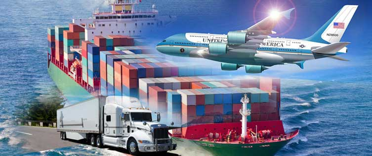 Vận tải đa quốc gia