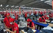 Dịch vụ cung ứng lao động
