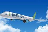 Vé máy bay Bamboo Airlines