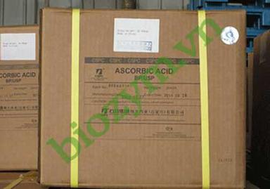 ASCORBIC ACID (VITAMIN C 98%)