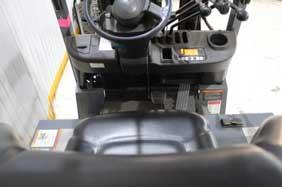 Xe nâng điện