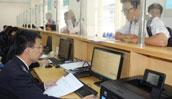 Dịch vụ hải quan xuất nhập khẩu máy móc
