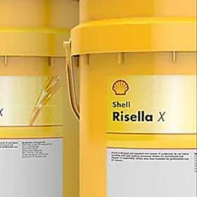 Shell Risellax - Dầu điều chế