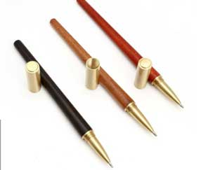 Bút gỗ bút kim