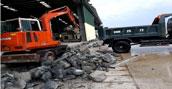 Dịch vụ vận chuyển phế thải xây dựng