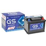 Bình ắc quy GS MF DIN60L-LBN
