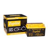 Bình ắc quy Moto Toplite TTZ10S