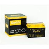 Bình ắc quy Moto Toplite TTZ14S