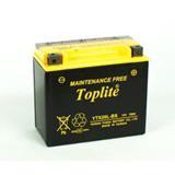 Bình ắc quy Toplite YTX20L-BS