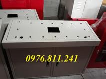 Tủ điều khiển máy cắt giấy