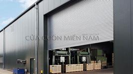 Cửa cuốn Austdoor siêu trường ST100