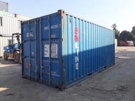 Các loại Container khác