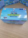 Khẩu trang y tế 4 lớp VHH Star