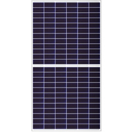 Tấm pin năng lượng mặt trời Canadian