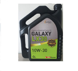 GALAXY LX 30