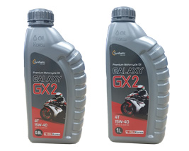 Nhớt xe số cao cấp GALAXY GX-2
