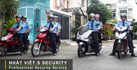 Dịch vụ bảo vệ áp tải hàng