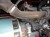 Máy phát điện Diesel DENYO DCA