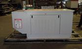 Máy phát điện Gas LYNX 30SG