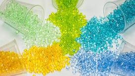 Hạt nhựa