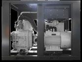 Máy nén khí   TLC Compressor 2 cấp