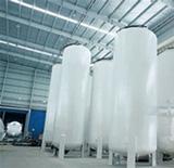 Khí Clo hóa lỏng