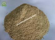 Cám gạo lau khô sấy / tươi
