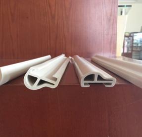 Tile Bumper Extrusion