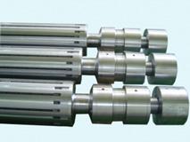 YR-206A (SPECIAL AIRSHAFTS)