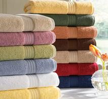 Khăn tắm 100% Cotton