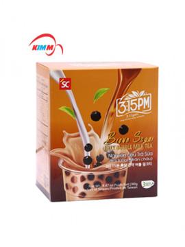 Trà sữa trân châu 3:15PM (3 set/hộp)