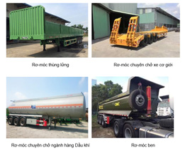 Sửa chữa xe Container