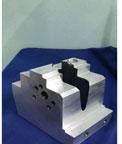 Gia công phay CNC 6 mặt