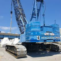Hitachi Sumimoto 250 tấn
