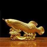 Cá rồng mạ vàng