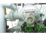 Máy nén lạnh trục vít Mycom