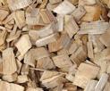 Mùn cưa dăm gỗ