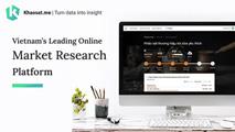 Dịch vụ khảo sát nghiên cứu thị trường