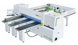 Máy cưa Panel Saw CNC Optimize