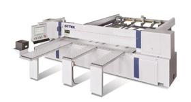 Máy cưa Panel Saw CNC tải nặng