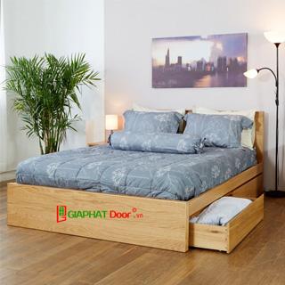 Giường ngủ gỗ cao cấp GPD-12
