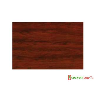 Sàn gỗ công nghiệp vân gỗ đỏ