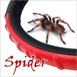 Bọc tay lái ô tô Spider