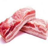 Thịt heo ba rọi