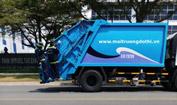 Thu gom xử lý chất thải công nghiệp