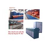 Dây chuyền sản xuất thép dự ứng lực