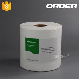 Cuộn Jumbo giấy lau linh kiện oto P-70W