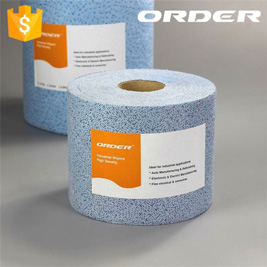 Cuộn giấy thấm dầu linh kiện điện tử