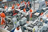 Máy móc công nghiệp